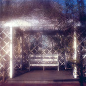 Gazebo with Bench